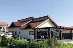 Szállás Baia de Fier, Tichet de vacanță / Card de vacanță, Casa de Sub Piatra Panzió