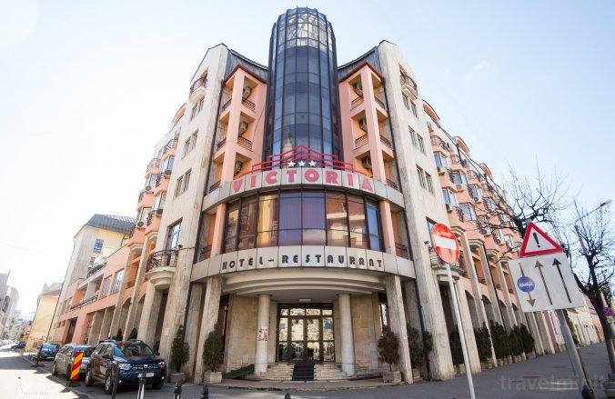 Victoria Hotel Kolozsvár