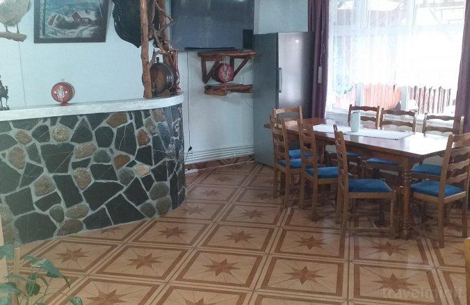Manea Villa Bușteni