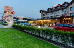 Hotel Corunca, Hotel Restaurant Alesia
