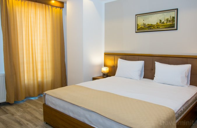 Hotel Eka Residence Constanța