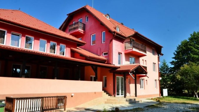 Marina and Mir Guesthouse Bran