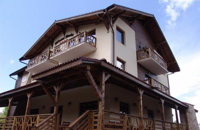 Valceaua Zanelor Panzió Drăguș