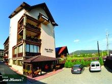 Panzió Szucsáva (Suceava) megye, Tichet de vacanță, Casa Humor Panzió
