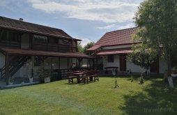 Accommodation Corund, Anita Guesthouse