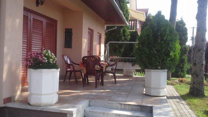 Bódis Apartment II. Zalakaros