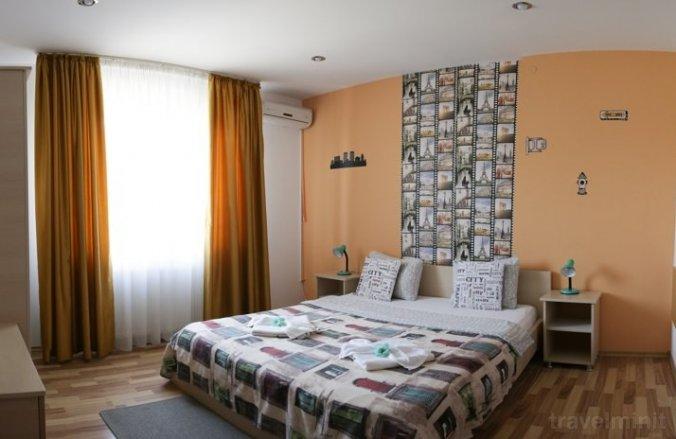 City Comfort Villa Bukarest