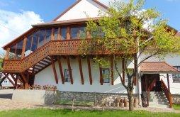 Accommodation Țăudu, Püspök Guesthouse