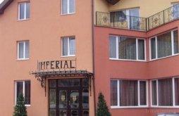 Hotel Zsidóvár (Jdioara), Imperial Hotel