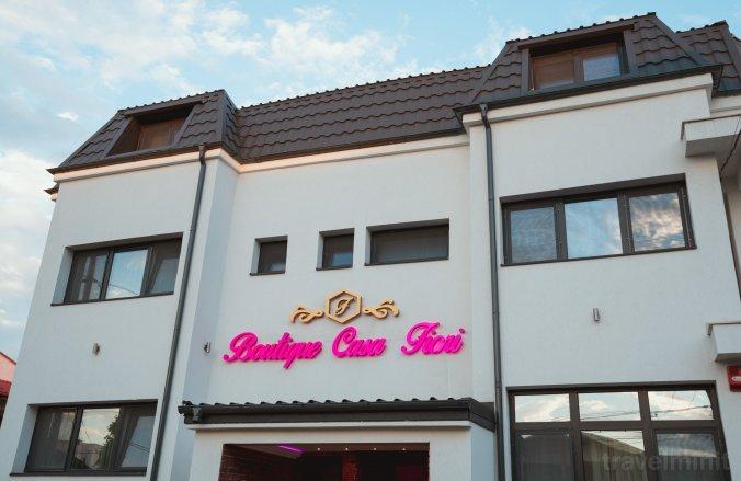 Casa Fiori Boutique Hotel Bucharest