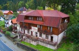 Apartman Tusnádfürdő (Băile Tușnad), Panoráma Elcomex Panzió