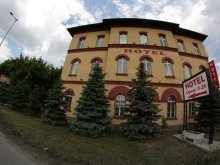 Cazare Dunaharaszti, Hotel Omnibusz