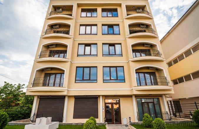 Cartagena Apartments Mamaia Nord