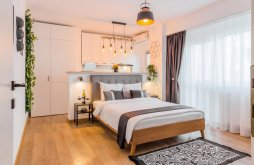 Accommodation near Drugănescu Castle, Studio 54 Apartment by MRG Apartments