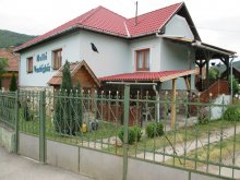 Casă de oaspeți Ungaria, Casa de oaspeți Holló