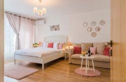 Accommodation Manolache, Studio T Apartment by MRG Apartments
