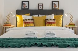 Accommodation Christmas Market Bucharest, Premium Old Town Apartment by MRG Apartments