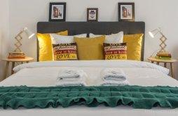 Accommodation Ștefăneștii de Sus, Premium Old Town Apartment by MRG Apartments