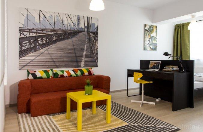 Studio R Apartment Bucharest