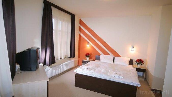 Hotel Ágoston Pécs
