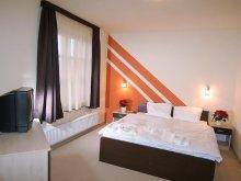 Hotel Ordas, Ágoston Hotel