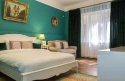 Accommodation Christmas Market Bucharest, Premium Studio Old Town by MRG Apartments