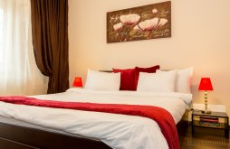 Accommodation Crețești, Motru 84 Apartment by MRG Apartments