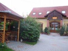 Accommodation Töttös, Eckhardt Guesthouse