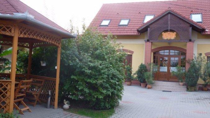Casa de oaspeți Eckhardt Villány