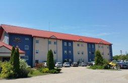 Hotel Borș, Hotel Iris