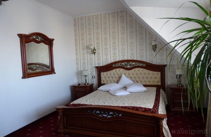 Popas Cucorani Guesthouse Cucorăni