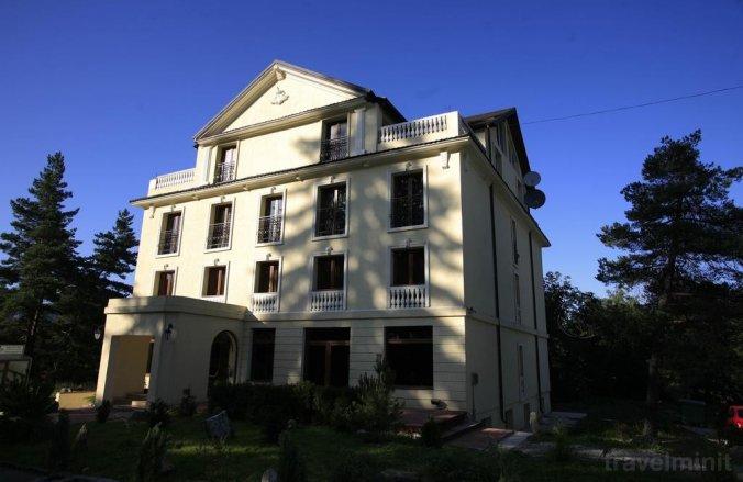 Hotel Art Montana Predeal
