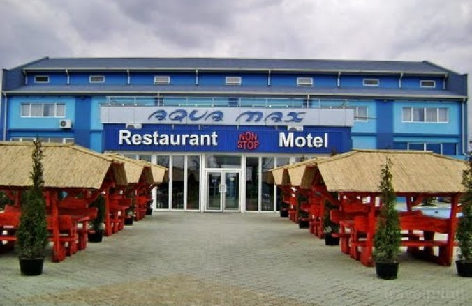 Motel Aqua Max Buzău