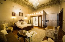 Bed & breakfast Adâncata, 5 Continents Guesthouse