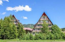 Hotel Valea Tocii, Cheia Hotel