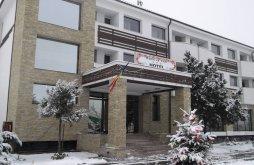 Motel Luncavița, Hanul cu Flori Motel