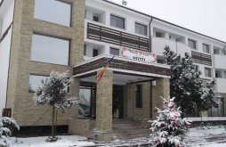 Motel Malcoci, Hanul cu Flori Motel