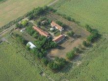 Casă de oaspeți Csabaszabadi, Casa de oaspeţi Páva Tanya
