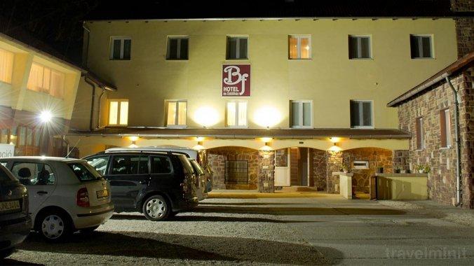 Hotel BF Balatonföldvár