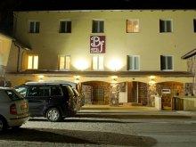 Travelminit accommodations, BF Hotel