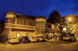 Villa Ierșnic, Boutique Vila Paradis