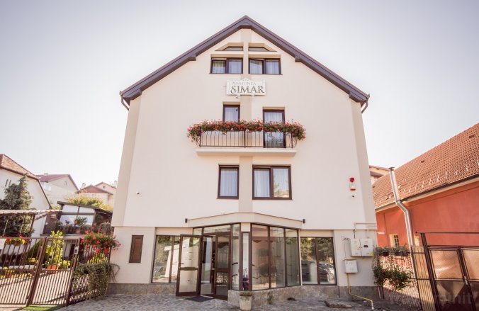 Simar Guesthouse Sibiu