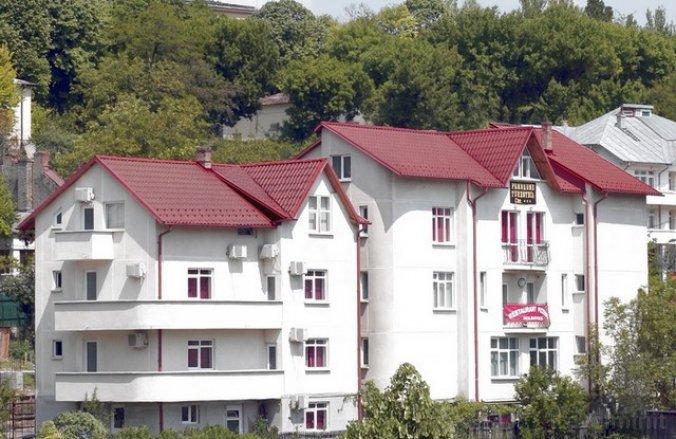 Pensiunea Moldotour Iași