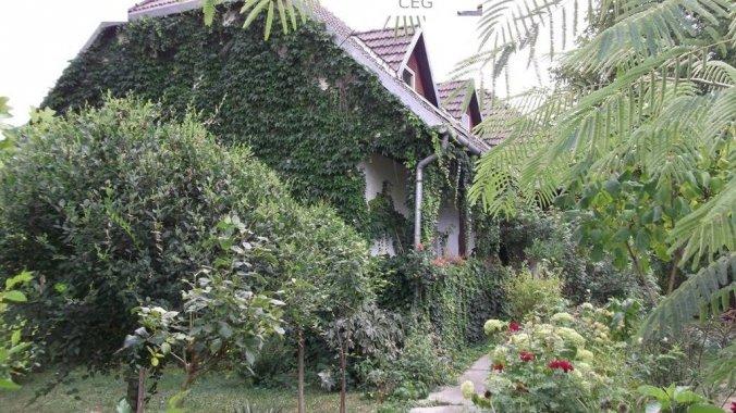 Erdőszéli Guesthouse Túristvándi