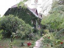 Szállás Gergelyiugornya, Erdőszéli Vendégház