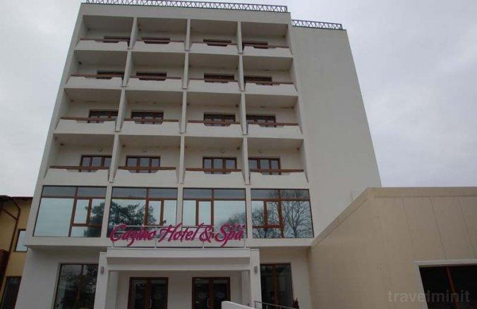 Cazino Hotel&Spa Sărata-Monteoru