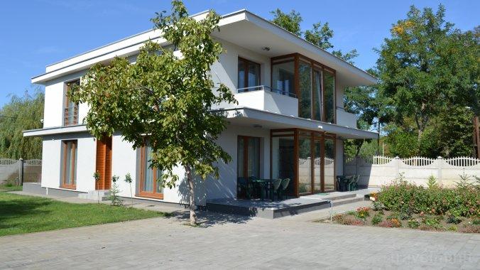 Casa de oaspeți Váci Nyíregyháza