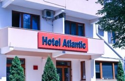 Hotel Goleștii de Sus, Hotel Atlantic