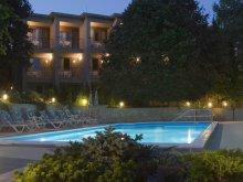 Hotel Töltéstava, Hotel Villa Pax