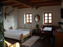 Accommodation Nagydobsza, Kamilla Guesthouse
